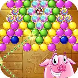 Balloon Pigy Play