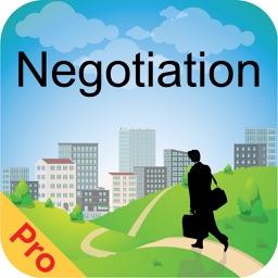 MBA Negotiation - Negotiation Skills and Strategie