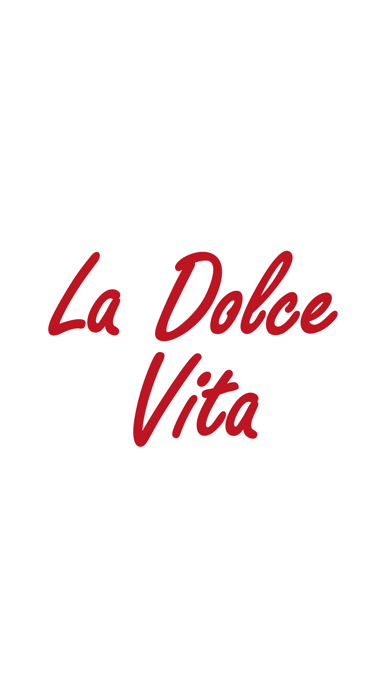La Dolce Vita screenshot one
