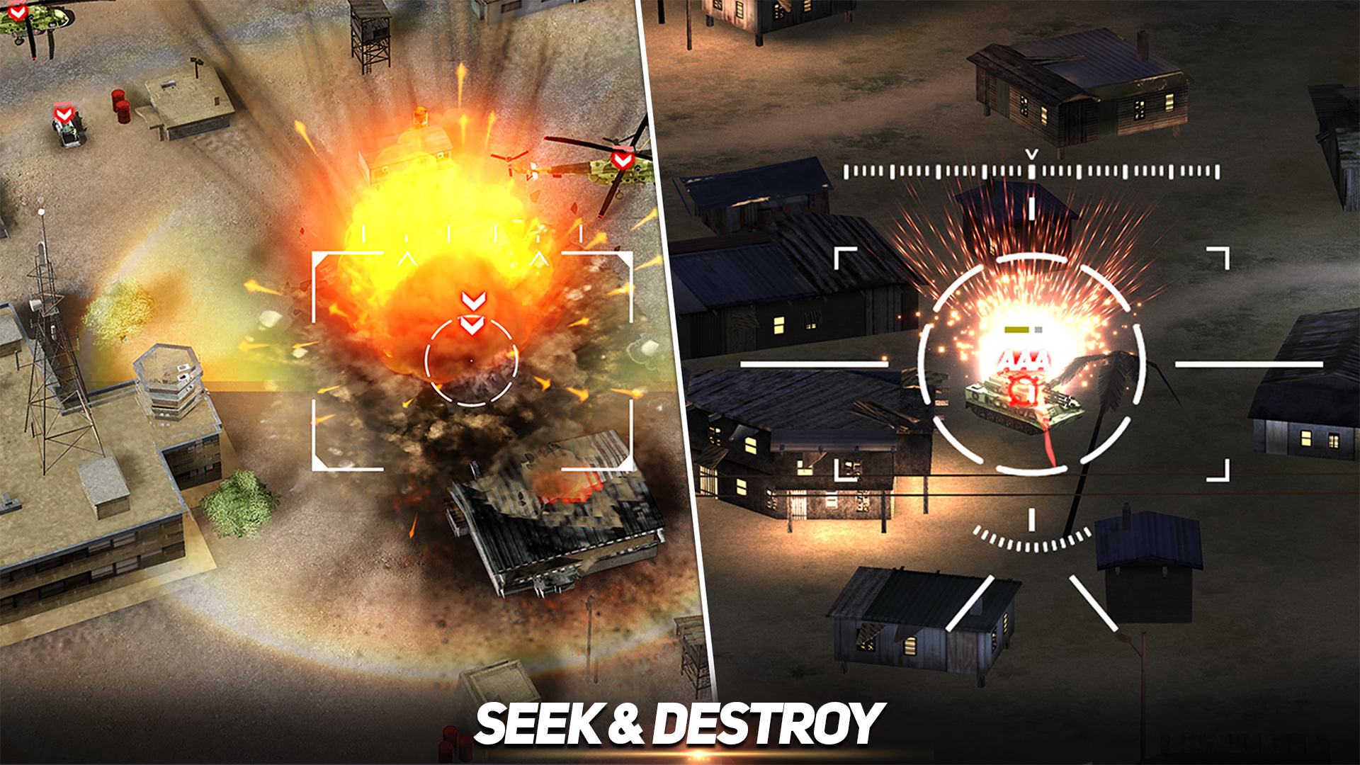 Drone 2 Air Assault screenshot 14