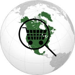 Shop Finder North America