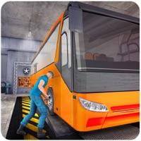 Codes for Bus Mechanic Simulator – Scrap Mechanic Garage Hack
