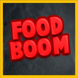 FOOD BOOM - Доставка еды Якутск