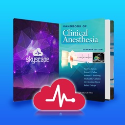 Handbook of Clinical Anesthesia (PWD by Skyscape)