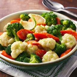 Vegetables Recipe
