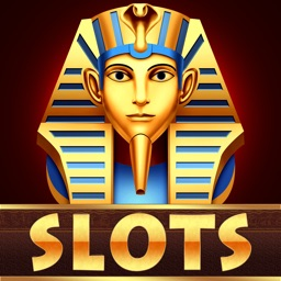 Pharaoh's Way Slots at Aristocrat Egypt Casino