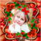 App Icon for Sweet Photo Frames Hoarding App in Albania IOS App Store