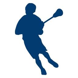 Men's Lacrosse Stats