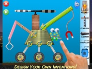 Monster Physics® ipad images