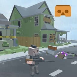 VR Toon Shooter