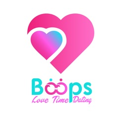 Boops: Love Time Dating App