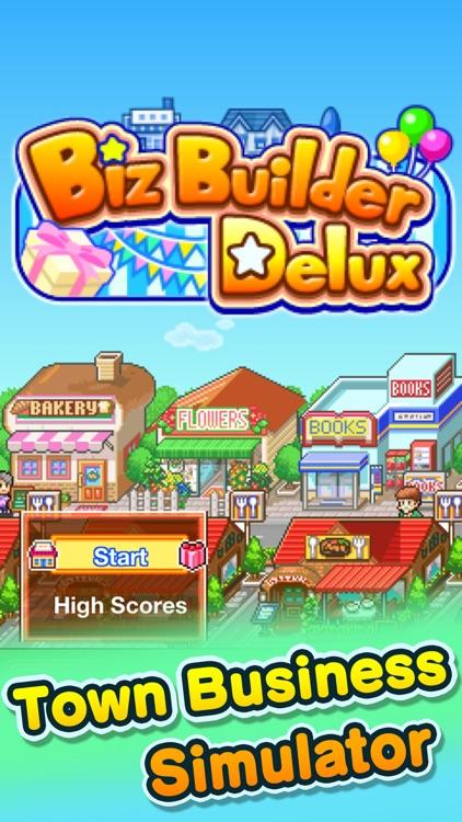 Biz Builder Delux screenshot-4