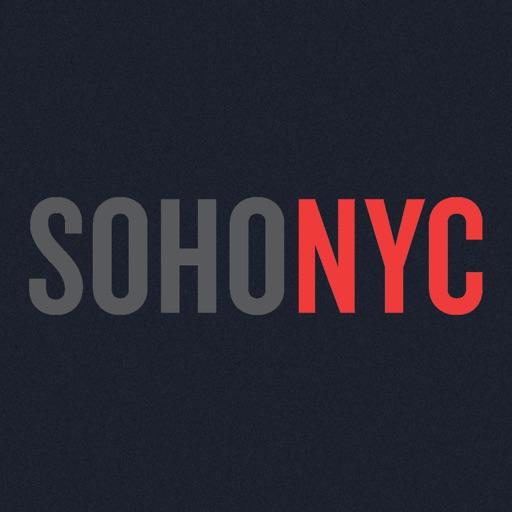 SohoNYC Magazine icon