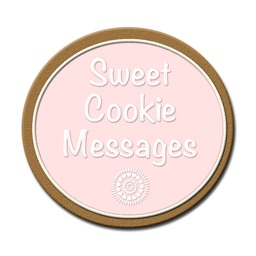 Sweet Cookie Messages