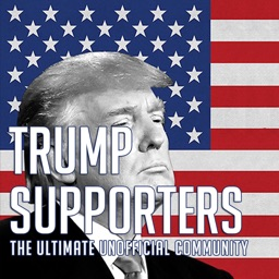 Trump Supporters Unofficial Community