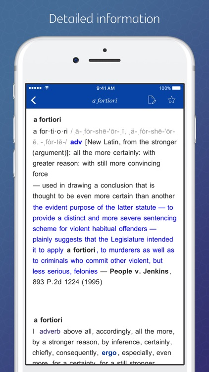 Law Dictionary - combined version