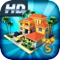 Play the most popular city building simulation game series on mobile