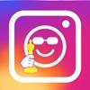 EmojiStars - Photo editor - iPhoneアプリ