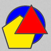 Geometric Shapes: Triangle & Circle Geometry Quiz