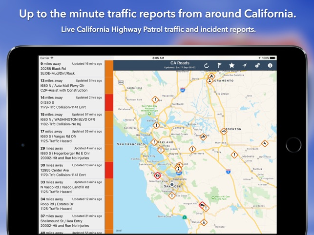United States Traffic Bundle Reports And Cameras Including