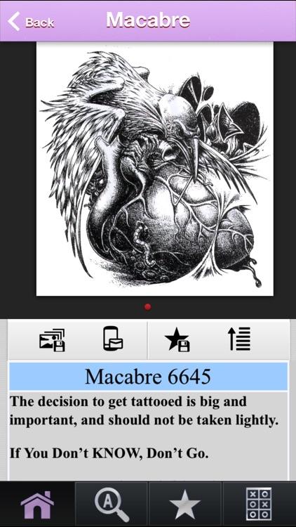Tattoo Design Pro