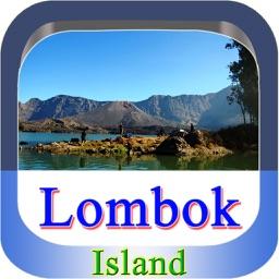 Lombok Island Offline Map Travel Guide