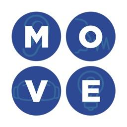 MOVE Communication Skills Workshop