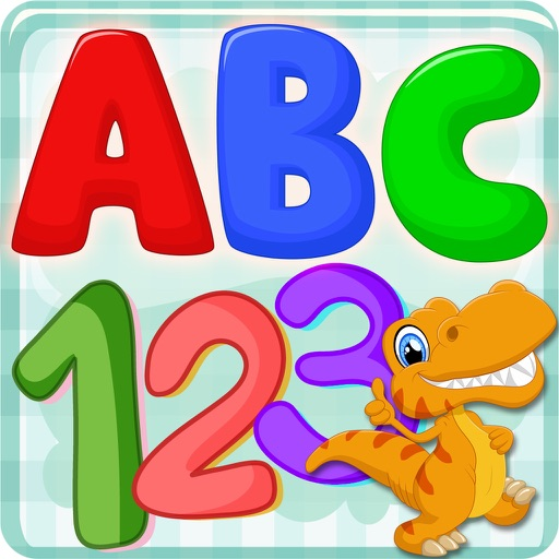 ABC Alphabet Learning and Handwriting Letters Game iOS App