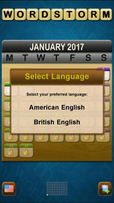 WordStorm screenshot1