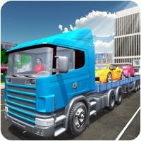 Codes for Car Transporter Truck 3D: Cargo Trucking Simulator Hack