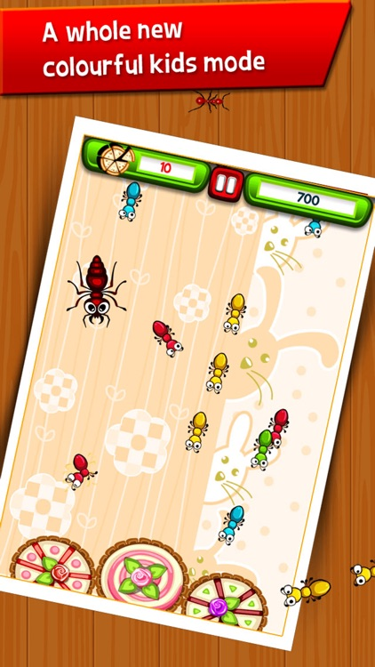Tap Tap Ants screenshot-4
