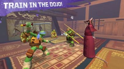 View-Master® TMNT VR Game screenshot 3
