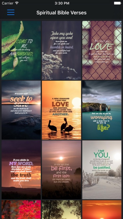 Holy Bible Quotes & Versers Wallpapers