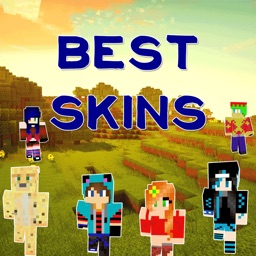 Cute Skins for Minecraft Pocket Edition