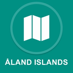 Aland Islands : Offline GPS Navigation