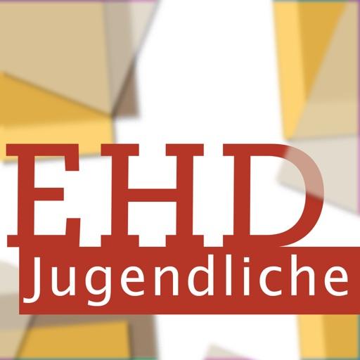 Erste Hilfe Deutsch Jugendliche