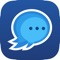 With Kibo keyboard you can privately chat with your friends via instant and text messages in any popular messenger