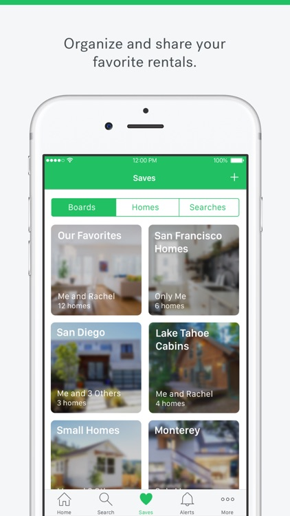 Trulia Rentals screenshot-4