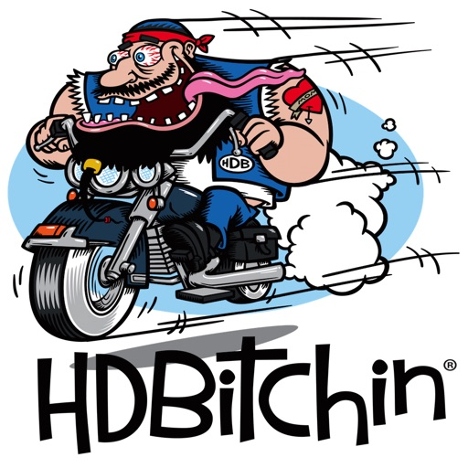 HDBitchin® Harley Forum