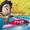Mohammed Khaleel - JetSki Super Kids : Jet Ski Racing Games For Kids artwork