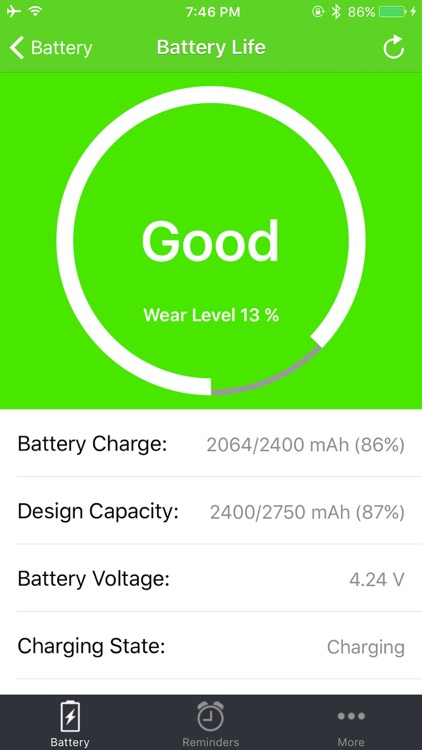 Battery Life Doctor