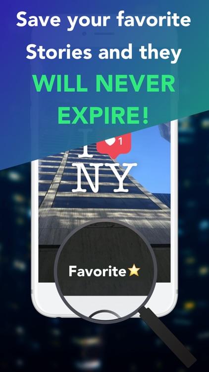Instastories Viewer, Saver, Uploader for Instagram by