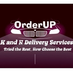 K and N Delivery Services