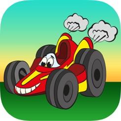 Arabalar Boyama Kitabı Araba Boyama Sayfaları App Storeda