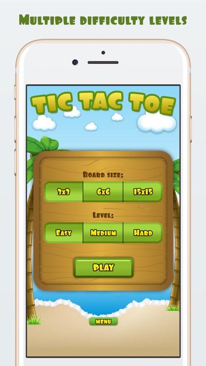 Tic Tac Toe - Online