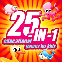 Codes for 25 Free Educational Games for Kids Hack
