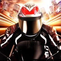 Motorcycle Games - Moto Driving Simulator 2017