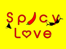 Spicy Love Stickers