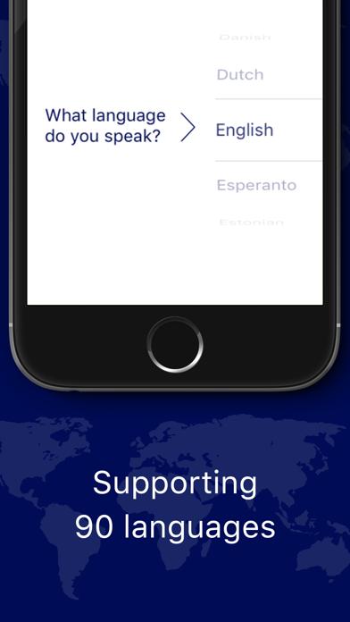 Web Page Translator for Safariのおすすめ画像3