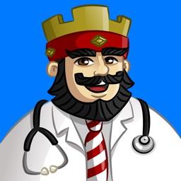 """Dr. Decks for """"Clash Royale"""""""